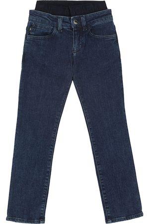 Emporio Armani Kids Slim jeans