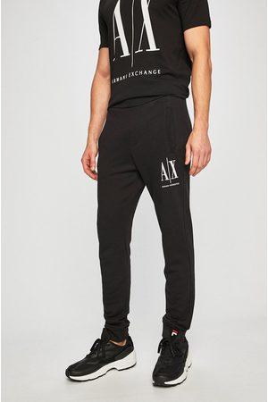 Armani Mężczyzna Spodnie - Spodnie