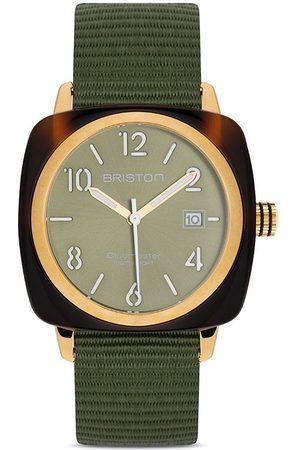 Briston Watches Zegarki - Green