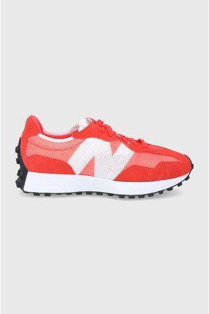 New Balance Mężczyzna Sneakersy - Buty MS327BB