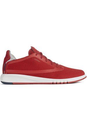 Geox Mężczyzna Sneakersy - Buty