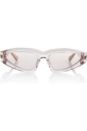 Bottega Veneta Kobieta Okulary przeciwsłoneczne - Acetate sunglasses