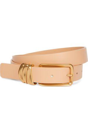 Bottega Veneta Kobieta Paski - Leather belt