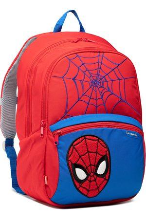 Samsonite Mężczyzna Plecaki - Plecak - Disney Ultimate 2.0 131855-5059-1CNU Spider-Man