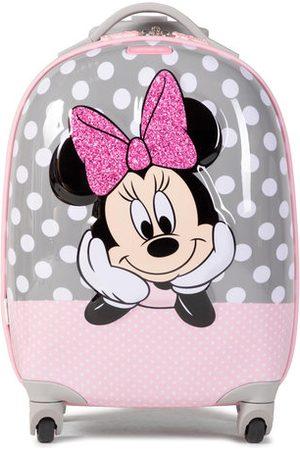 Samsonite Mała Twarda Walizka Disney Ultimate 2.0 106711-7064-1CNU