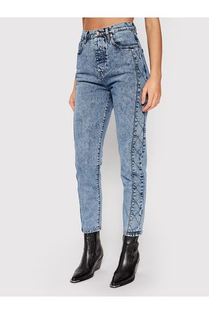IRO Jeansy Gismond AP201 Relaxed Fit