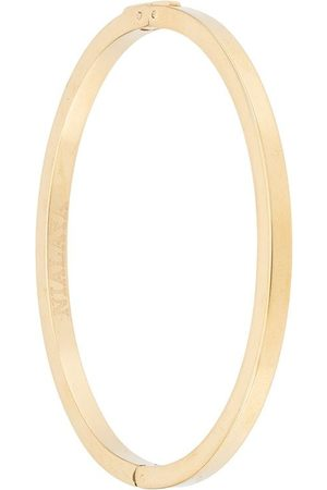Nialaya Jewelry Mężczyzna Bransoletki - Simplicity -plated bangle