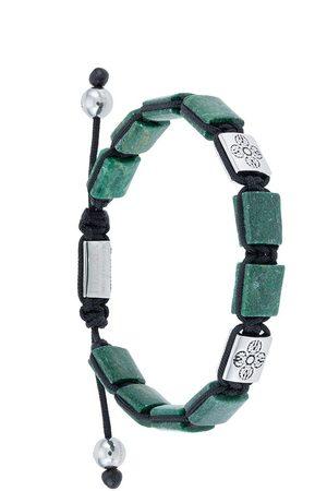 Nialaya Jewelry Green