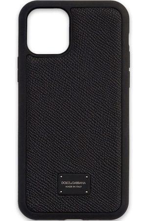 Dolce & Gabbana Mężczyzna Telefony - Black