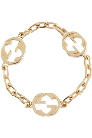 Gucci GG 18kt yellow gold ring