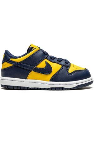 Nike Chłopiec Sneakersy - Blue