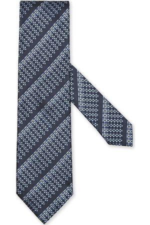 Ermenegildo Zegna Mężczyzna Krawaty - Blue