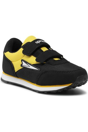 Sprandi Sneakersy - CP23-5966 Black