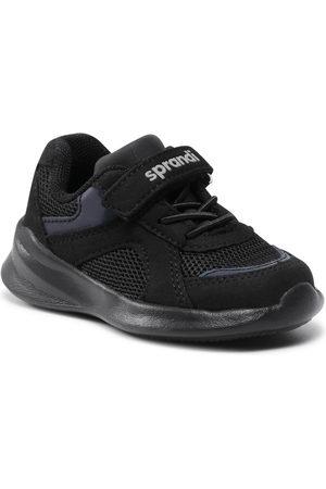 Sprandi Sneakersy - CP23-5963 Black
