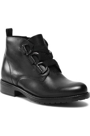 Lasocki Botki - WI16-CORA-08 Black