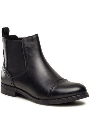 Lasocki Sztyblety - WI23-DALIA-22C Black