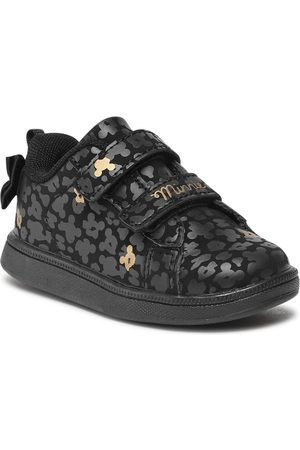Minnie Mouse Sneakersy - CP23-5820DSTC Black