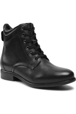 Lasocki Botki - WI16-ENNA-11 Black