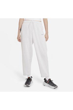 Nike Damskie spodnie z dzianiny Sportswear Collection Essentials