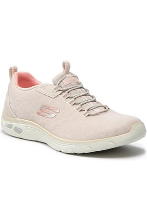 Skechers Sneakersy Spotted 12825/NAT