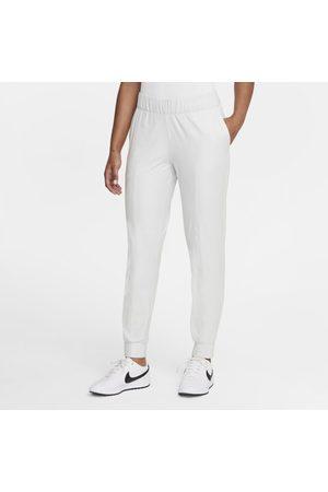 Nike Kobieta Spodnie dresowe - Damskie joggery do golfa w kratę Dri-FIT UV Victory