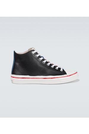 Marni GOOEY high-top sneakers