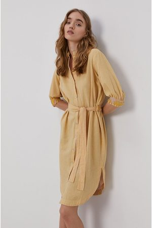 Vero Moda Kobieta Sukienki - Sukienka