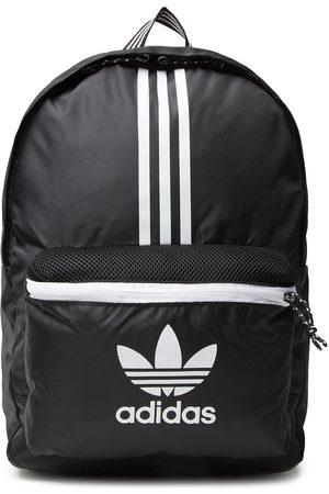 adidas Plecaki - Plecak - Ac Backpack H35532 Black/White