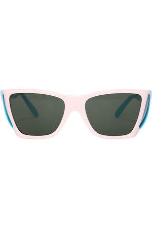 JW Anderson Mężczyzna Okulary przeciwsłoneczne - Pink