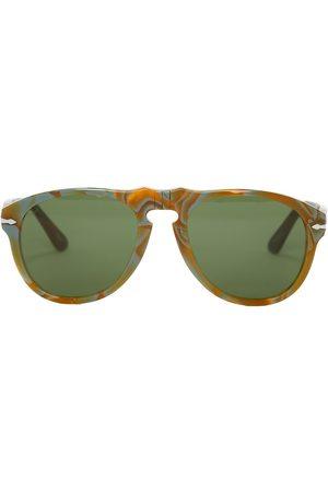JW Anderson Mężczyzna Okulary przeciwsłoneczne - Green