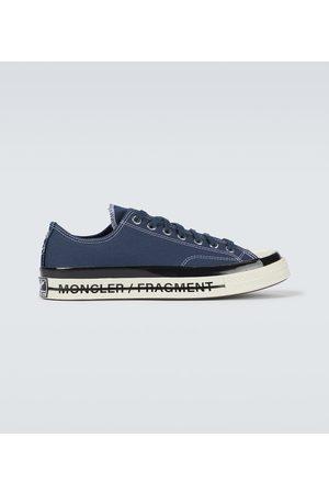 Moncler Genius Tenisówki i Trampki - 7 MONCLER FRGMT HIROSHI FUJIWARA x Chuck Taylor 70 sneakers