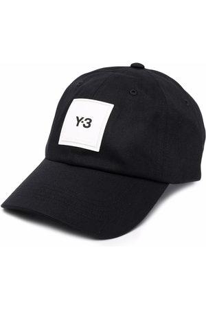 Y-3 Mężczyzna Kapelusze - Black