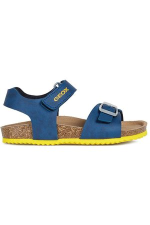 Geox Sandały - Sandały dziecięce