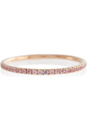 Ileana Makri 18kt rose gold and sapphire ring