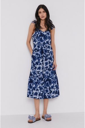 GAP Kobieta Sukienki dopasowane - Sukienka