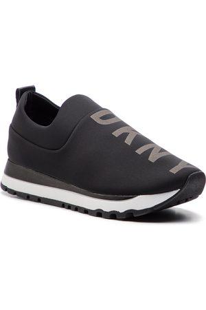 DKNY Kobieta Sneakersy - Sneakersy - K4113555 Black