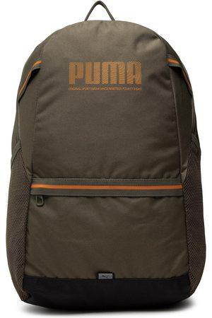 PUMA Plecak - Plus Backpack 078049 02 Grape Leaf