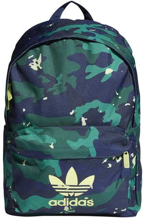 Plecaki - Adidas Camo Classic Backpack (H34666)