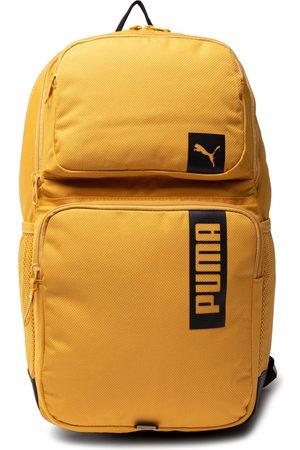Puma Plecaki - Plecak - Deck Backpack II 077293 09 Mineral Yellow