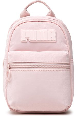 PUMA Plecaki - Plecak - Prime Time Minime Backpack Lotus