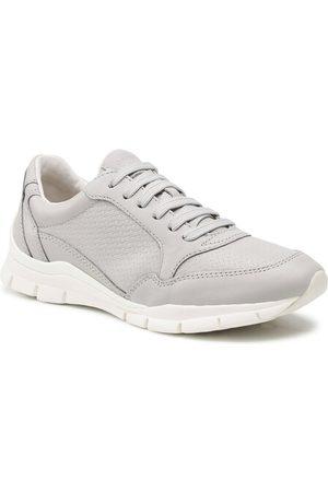 Geox Sneakersy D Sukie A D04F2A 00078 C1010