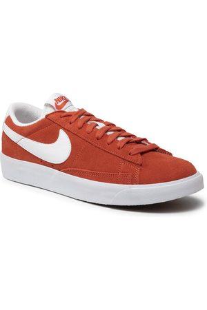 Nike Buty Blazer Low Suede CZ4703 800