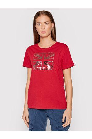Pepe Jeans T-Shirt Zeldas PL505037 Regular Fit