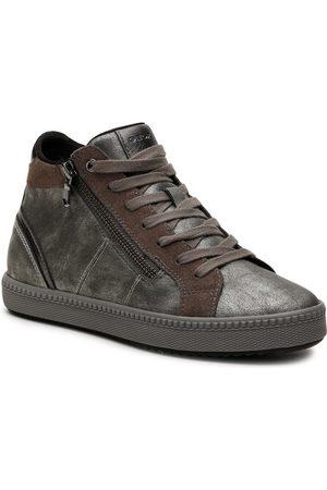 Geox Sneakersy D Blomiee B D166HB 0PV22 C9002