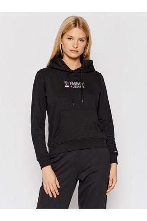 Tommy Hilfiger Bluza Metal Corp Logo DW0DW09247 Slim Fit