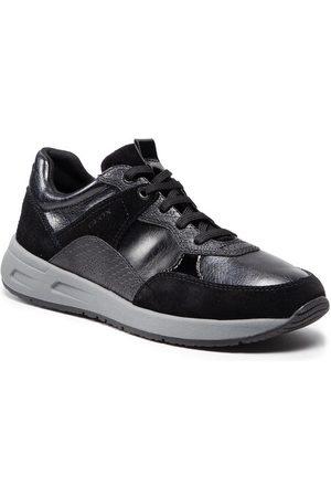 Geox Sneakersy D Bulmya B D15NQB 0BN22 C9999