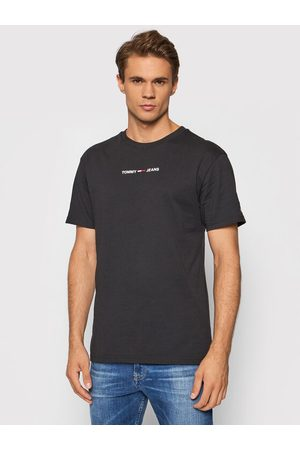 Tommy Hilfiger T-Shirt Small Text DM0DM09701 Regular Fit
