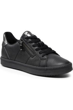 Geox Sneakersy D Blomiee C D166HC 000BC C9999