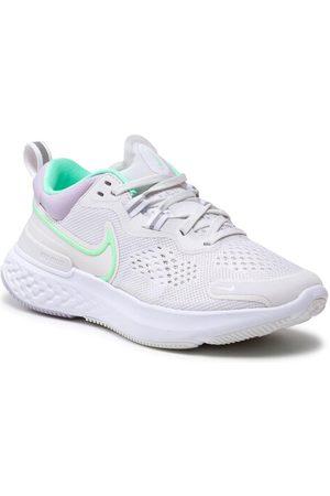 Nike Buty React Miler 2 CW7136 002