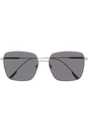 Gentle Monster Okulary przeciwsłoneczne - Silver